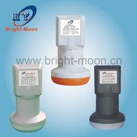 best quality universal C and KU band LNB / LNBF factory price