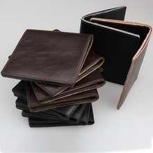 Brand new thin wallet with high quality