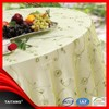New series of elegant fitted stretch Spandex Cocktail table cover cotton table cloth