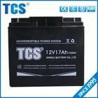 Custom made bateria recarregável 12 v 17ah