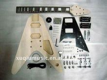 Hot Sale Electric Guitar Making Kits/DIY/SNGK009