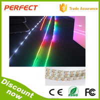 hot product wholesale low price 5050 rgb dream color led strip light 50000h ce and rohs