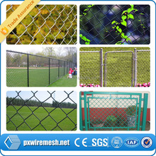 privacy slats 6ft used chain link fence for sale for football soccer