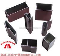 Industrial Aluminium Profiles/ also suitable for doors and windows