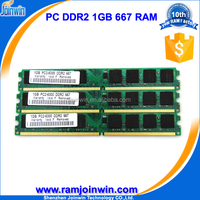 hot new retail products bulk ddr2 ram memory price 1gb