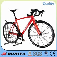 Chinese 700C Super Light Carbon Road Bicycle