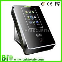 Time Attendance Access Control System Face Recognition Biometric ID Card Machine(HF-FR505)