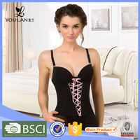 Top Quality Popular Hot Lady Stable Strap Magic Slim Slimming Body Shaper Girdle