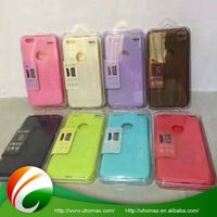 custom made direct factory price shockproof cut silicone case for iphone