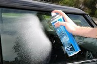 New product Car Windshield Cleaner aerosol spray Car care Products China