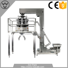 Automatic High Efficient Packing Machine For Grains In Small Bag