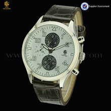 Best Gift Men's Sport Watch alloy watch men