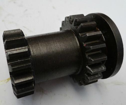 171 main gear teeth