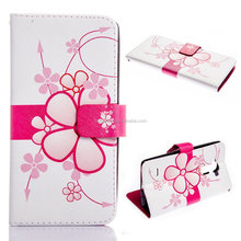 Premium Customize Design Wallet Case For Lg Leon C40 With High Quality Factory Price