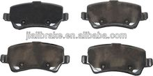 auto parts non-asbestos wholesale disc brake pad for Ford Volvo Buick 1426143 GDB1685 D1307