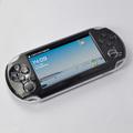 Regalo 2014 as-926 wifi inteligente juego de la consola portátil de jugador del juego