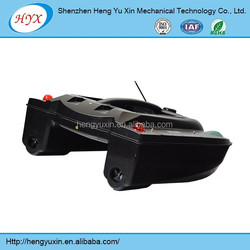Remote control fishing bait boat for sale JABO-3CGS RC Bait Boat with Sonar Fish Finder