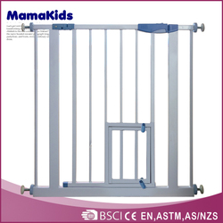 2016 New baby safety products For Doors and Stairs Baby Safety Gate Expanding Pet Gate