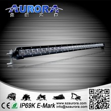 High lifespan saltproof 30'' 150W single row led light for car accessories tuning