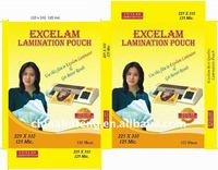 Laminating pouches for Indian Market