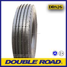 Roadlux triangle truck tire 9R22.5 penu for Mini bus tyres
