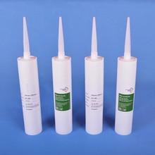 acetic silicone white color