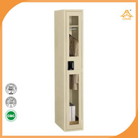 metal office furniture locker for charging cellphone made in china steel cabinet