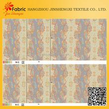 Trade assured bed sheeting elegant custom printed cotton fabric
