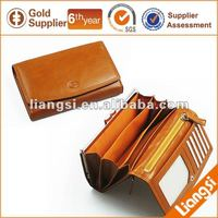 japanese wallet in leather for women