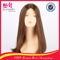 Hot sale 100 percent human hair india natural straight Human Hair Lace Wigs,india hair wig price , indian women hair wig