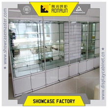 high quality metal display rack jewelry showcase,shop furniture for sale