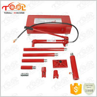 Hot Selling Useful Professional Portable Low Price hydraulic pressure jack