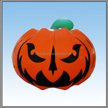 NB-HW2004 NingBang 2014 hot sale Halloween giant inflatable pumpkin decorations