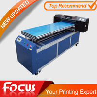 A1 Size Ark-Jet Digital Dtg Direct To Garment Printer/ Direct garment printer