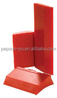 Scraper blade,rubber squeegees
