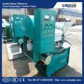 aceite de soja que hace la máquina de aceite de oliva prensado en frío de aceite de la máquina de la industria de herramientas de aceite equipo de la industria