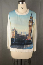 Ladies Latest Knitted Tops Design