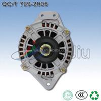 supply auto car alternator for MITSUBISHI with 12V 75A 1V CW OEM NO:MD111233