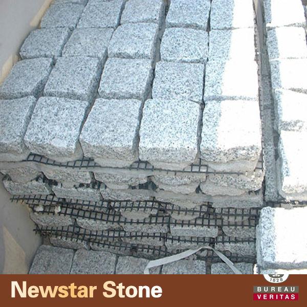 Baratos de china de adoquines de granito tama o de bajo - Adoquines de granito ...