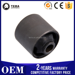 OEM 46200-54G10 Wholesale Lateral Control Rod Arm Bushing For Suzuki