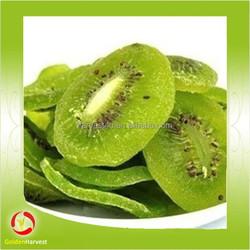 natural certified organic dried fruit Dried kiwi