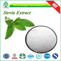 Best price High quality pure pure stevia extract Stevioside