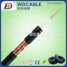 Professional manufacturer coaxial cable rg58 specifications
