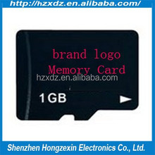 Mobile Phone TF 1GB Micro size sd Card Memory Cards