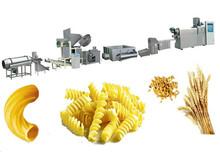 Pasta Production Line/ Pasta Making Machine/Spaghetti Pasta Machine
