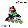 Made in china buen material de alto nivel zapatillas de skate de velocidad