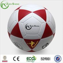 Zhensheng footballs soccer balls