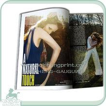 Catalogue Printing, Full Color Catalogue Printing, Customized Full Color Catalogue Printing