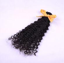 5a double drawn quality hair 100% human malaysia virgin curly hair