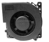 120*120*32mm 12/24/48v dc exhaust blower fan